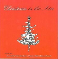 Christmas in the Aire (CD, Sep-2005, Sony Music Distribution (USA))