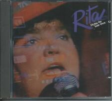 RITA MAcNEIL - Flying on your own CD Album 11TR WEST GERMANY Print 1990