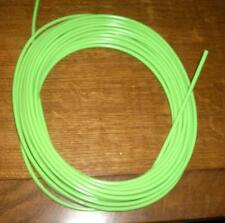 NOS Old School BMX Skyway Green Brake Unlined Cable Housing $1 per foot