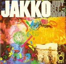 "JAKKO judy get down MDM 11-12 UK mdm 1986 12"" PS EX+/EX"