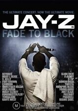 Jay-Z - Fade To Black (PAL Format DVD Region 4)