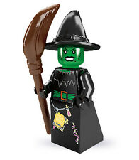 LEGO MiniFigures 8684 Series 2 - Halloween Witch