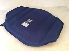 "20"" Varilite Evolution Back Cushion For Power Wheelchairs"