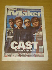 MELODY MAKER 1996 OCT 19 CAST RADIOHEAD 60FT DOLLS