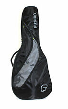 Fusion F4 Classical Guitar Half Size Grey - Gig Bag Case Backpack