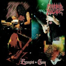"Morbid Angel ""Entangled In Chaos"" CD - NEW!"