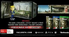 XBOX ONE Fallout 4 Nuke Pack Lunchbox *BRAND NEW*