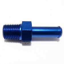 3/8 Npt 12mm 13mm (1/2) empujar a Barb Cola Manguera Tubo Montaje Adaptador Fuel