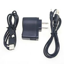 Home Charger w/ Cable for Nokia C2-01 C3-01 1616 3711 7020 E71 E72 X2-01 X2