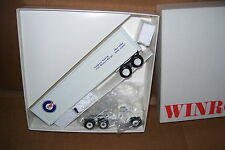 1984 TMT Pop Up Hood Winross Diecast Trailer Truck