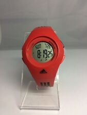 Adidas ADP6056 Adipower Furano Red Digital Chronograph Unisex Watch
