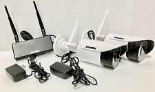 lorex 720p wireless camera LWU3622 Two 720p USB Wireless Cameras for LH050/LH041
