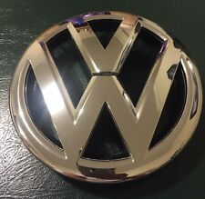 VW Passat CC 2009-2011 Front Grille Grill Emblem Logo Badge Decal Lift Gate