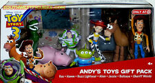Andys Toys Gift Pack (Vendor Exclusive) (Toy Story 3) (2010) (Factory Sealed)