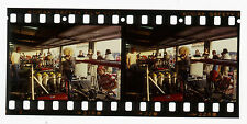 1979 Garage / Pit Scene @ Can-Am Riverside - Original 35mm Race Negatives