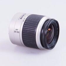 = Minolta AF Zoom Macro 28-100mm f3.5-5.6 D Lens for Minolta AF Sony Alpha