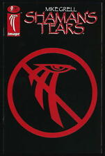 SHAMAN'S TEARS US IMAGE COMIC VOL.1 # 0/'96