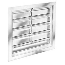 """NEW! Automatic Shutters for 30"""" Exhaust Fans!!"""