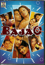 BAJAO - NEW 52 BOLLYWOOD SONGS MUSIC DVD - FREE UK POST
