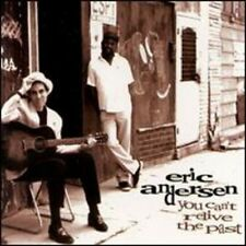 Eric Andersen - You Can't Relive the Past [New CD]