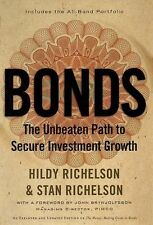 Bloomberg Ser.: Bonds : The Unbeaten Path to Secure Investment Growth 26 by...
