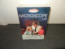 SKIL CRAFT KIDS MICROSCOPE LAB **OKLAHOMA ESTATE SALE FIND**