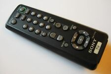 SONY RM-Y172 REMOTE CONTROL for TV ( Fast Shipping ! )