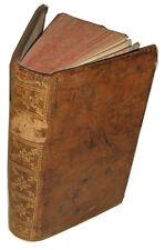 Masson Instruction des Négocians, ouvrage utile aux juges et consuls- Blois 1766