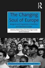Il cambiamento l'anima dell' Europa, Helena vilaça