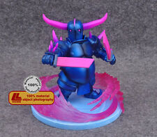 Hot Game COC clash of clans P.E.K.K.A PEKKA 16cm PVC Figure Toy Gift NEW IN BOX