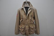 Ralph Lauren RRL ARMY US AIRWING Utility Cargo Jacket L