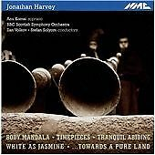 Jonathan Harvey - : Body Mandala; Timepieces; Tranquil Abiding; White as...