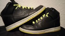 Nike Dunks Special Edition Black Size 10.5 Mens