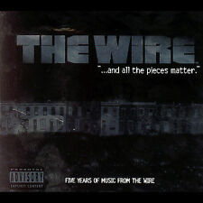 Wire: & All the Pieces Matter - Five Years