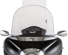 "SLIPSTREAMER WINDSHIELD CLEAR 19"" Fits: Yamaha XVZ1300TFS Royal Star Venture S,X"