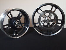 Sale 09-15 Harley 2014 2015 Enforcer Oem Wheels All Touring Bike Abs Or Non Abs