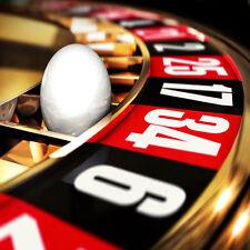 Méthode Roulette: POLYINVEST sur Chances Simples de JPVDM (Players, Casino)