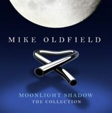 MIKE OLDFIELD MOONLIGHT SHADOW: THE COLLECTION CD