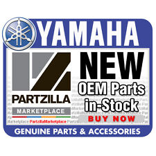 Yamaha 90110-06326-00 BOLT, HEXAGON SOCKET