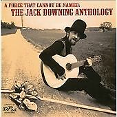 Jack Downing - A Force That Cannot Be Named (Anthology) (2012)  2CD  NEW/SEALED