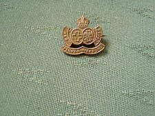 WW11 BRITISH RED CROSS & ST JOHN AMBULANCE PENNY A WEEK FUND PIN BADGE