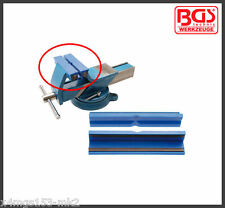 BGS - Werkzeug - 2 Pc Plastic Bench Vice Jaw Protector, 125 mm Long - Pro - 3046