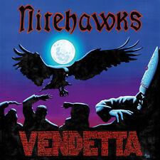 NITEHAWKS -  Vendetta (NEW*ITA POWER/SPEED METAL*J.PRIEST*ACCEPT*ENFORCER)