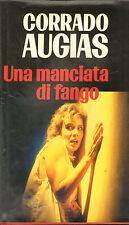 Una puñado por barro Por Corrado Augias - Rizzoli 1994