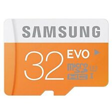 SAMSUNG 32GB Micro SD CARD For SAMSUNG GALAXY S2 S3 S4 S5 Mini Neo +ADPT