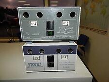 Endoskopie Optik Vorwärmer STORZ 10905 2x auf Lager