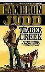 G, Timber Creek, Judd, Cameron, 0312967675, Book