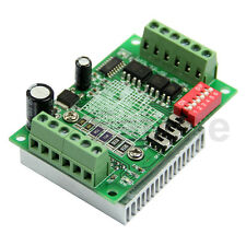 1 Axis Controller Stepper Motor Drivers TB6560 3A Driver Board CNC Router Single