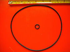 CARVER CASCADE 2 GAS AND GE  WATER HEATER NEW O RING SEAL GASKET SET