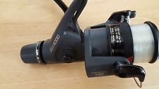 SHIMANO AX R 4000 rear drag ,Quickfire II
